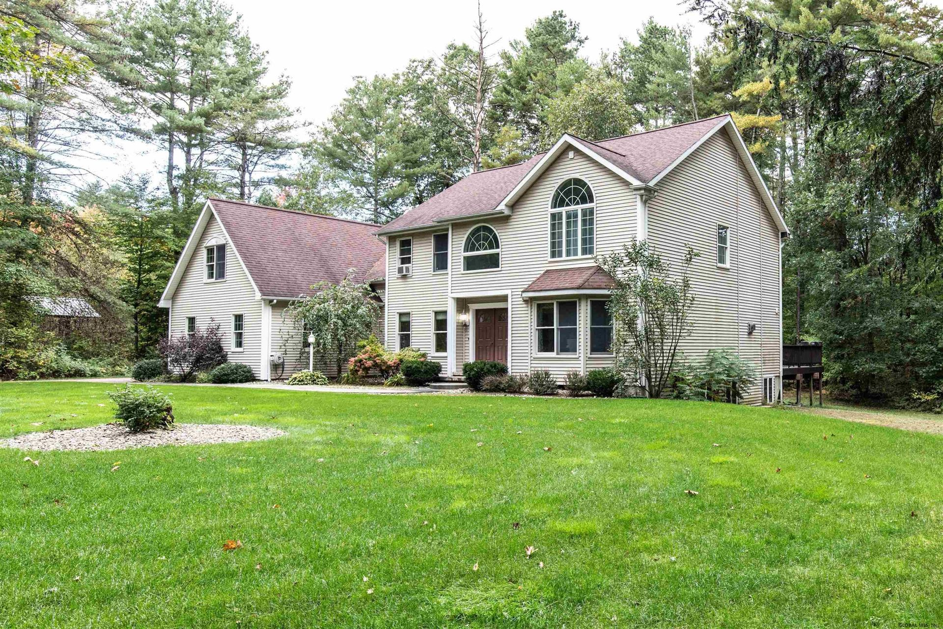 73 PITCHER RD                                                                               Queensbury                                                                      , NY - $449,000