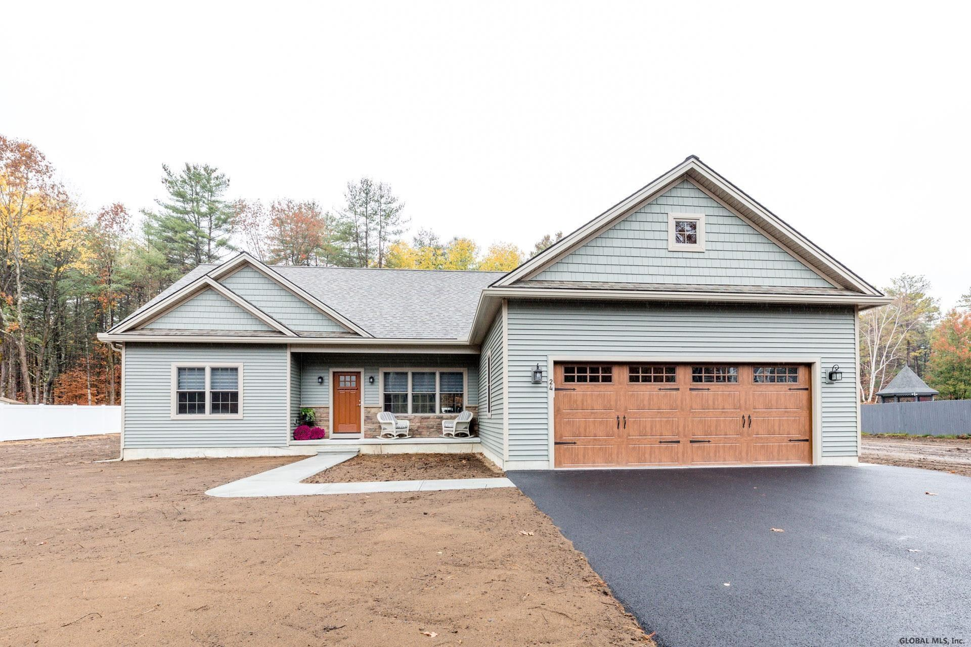 LADY SLIPPER DR                                                                               Queensbury                                                                      , NY - $399,900