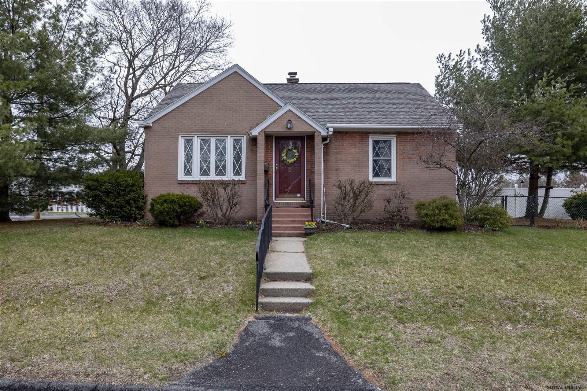 Albany                                                                      , NY - $209,000