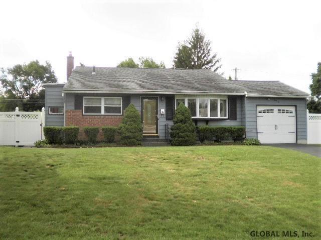 Albany                                                                      , NY - $229,000