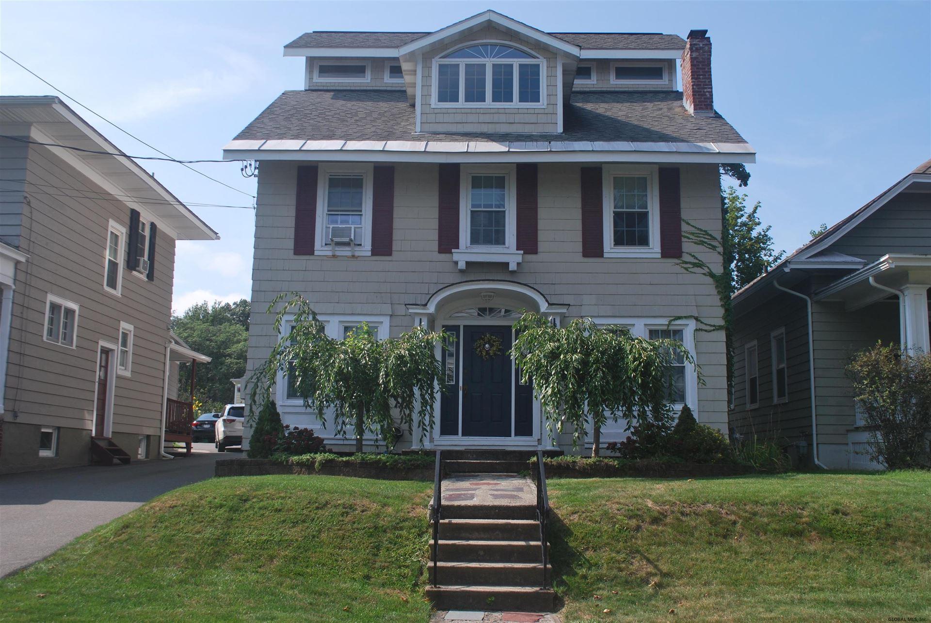 Albany                                                                      , NY - $395,000