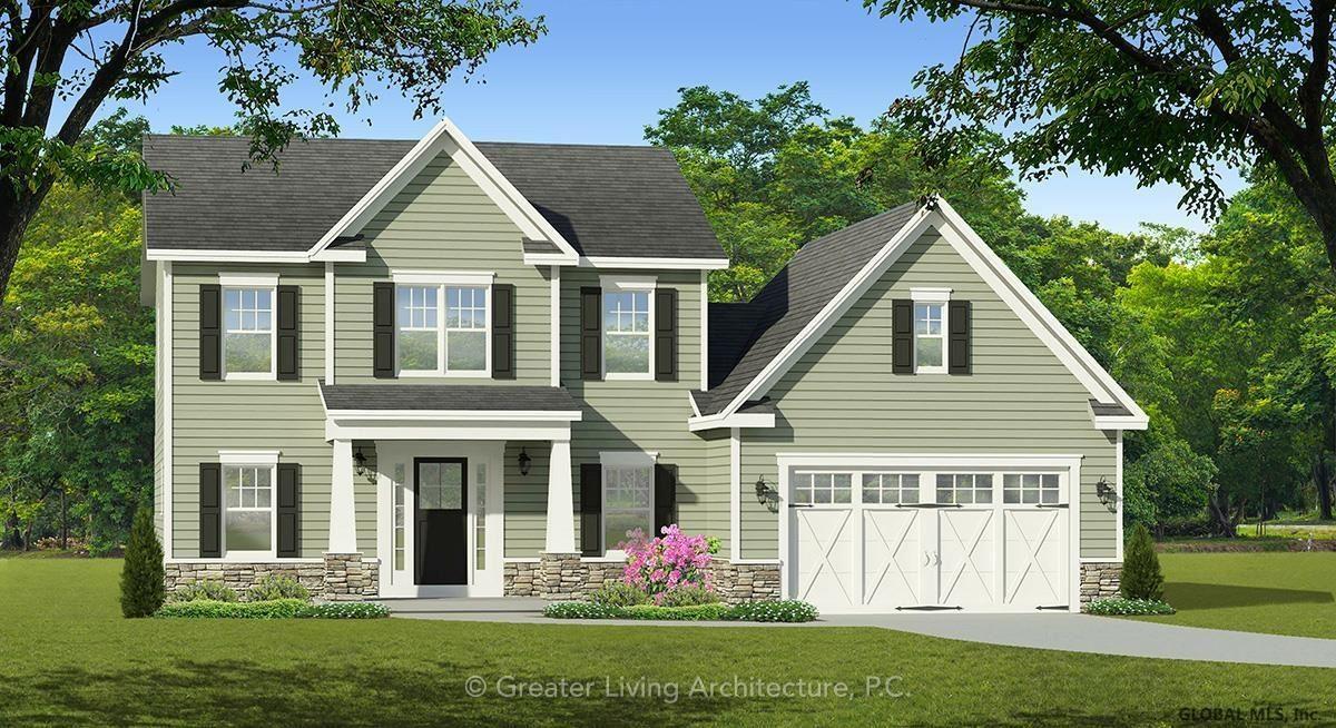 Albany                                                                      , NY - $444,900
