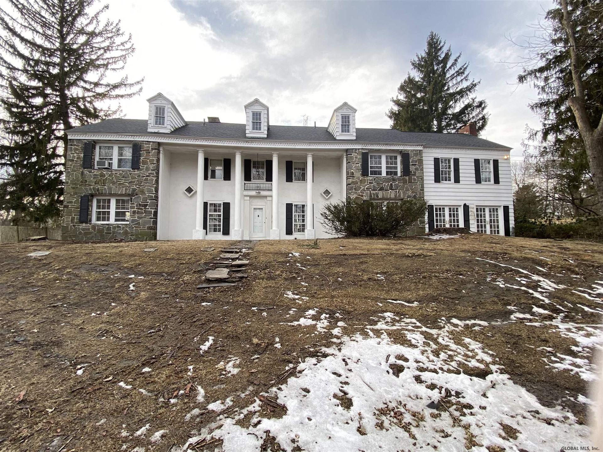 Albany                                                                      , NY - $439,000