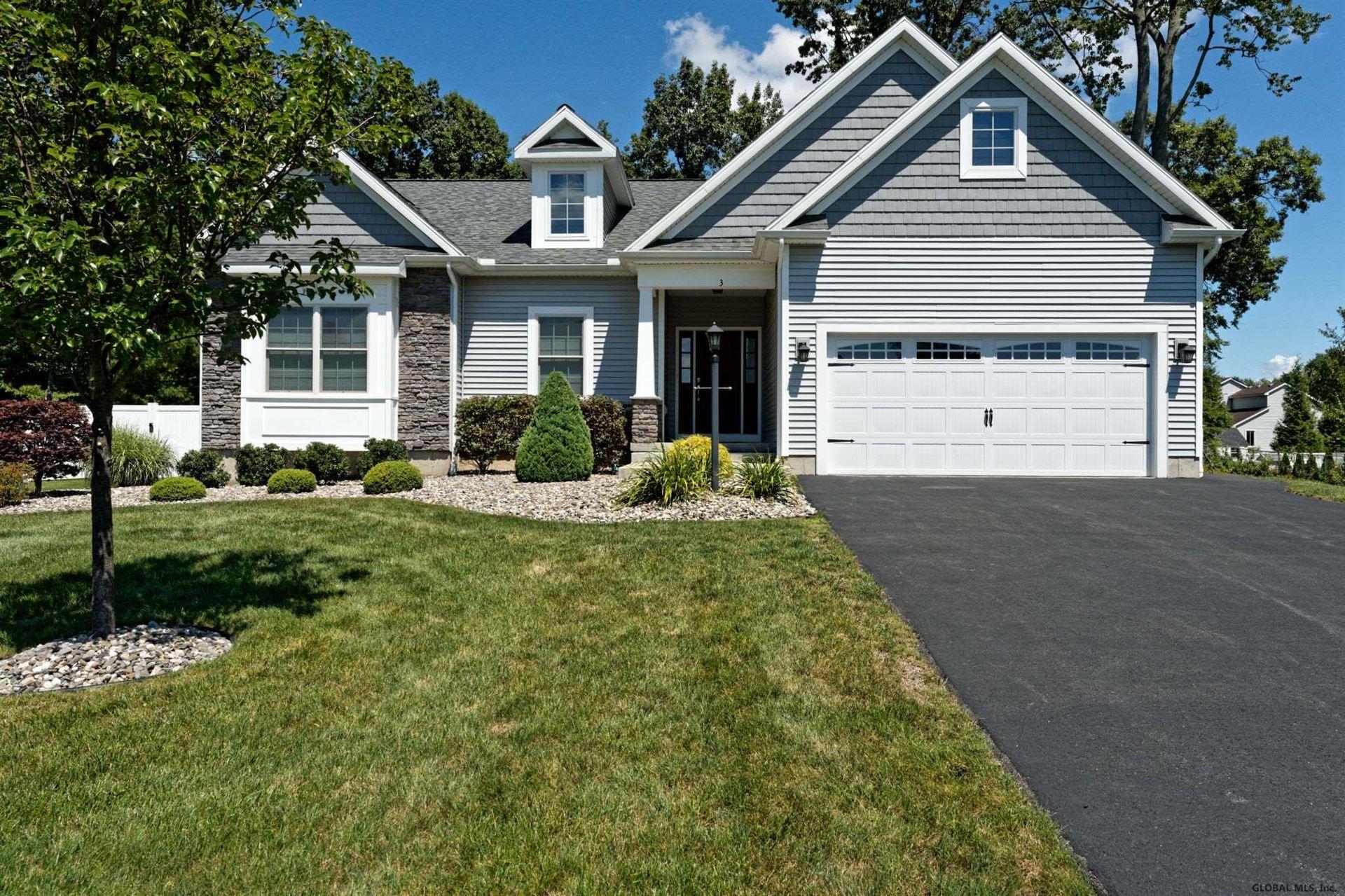 Albany                                                                      , NY - $579,000