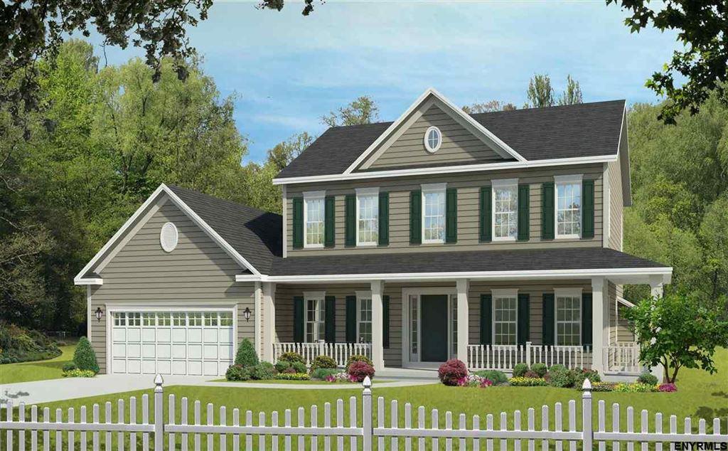 Albany                                                                      , NY - $564,819