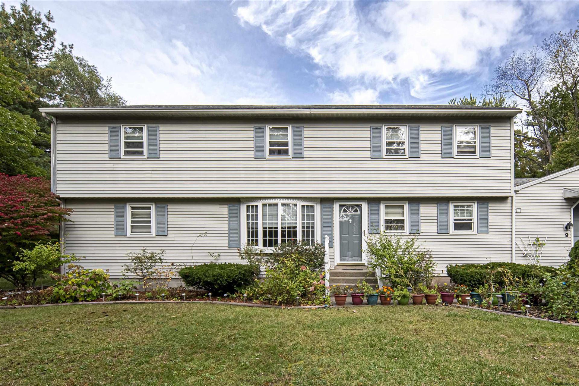 9 PINE ST                                                                               Guilderland                                                                      , NY - $429,900