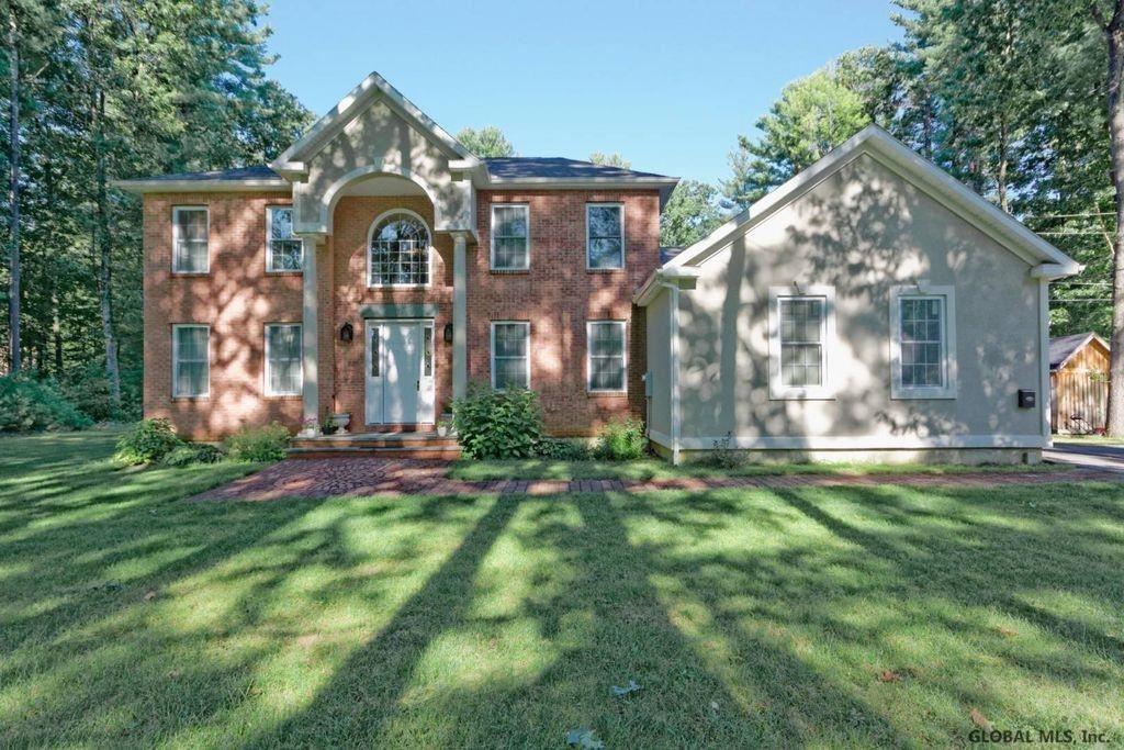 Albany                                                                      , NY - $485,000