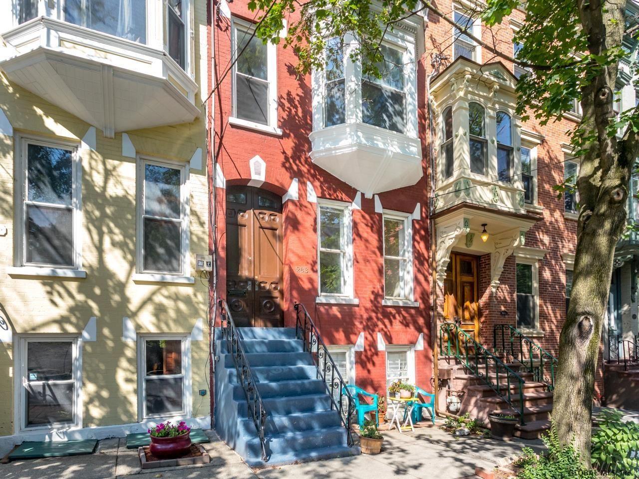 Albany                                                                      , NY - $349,000