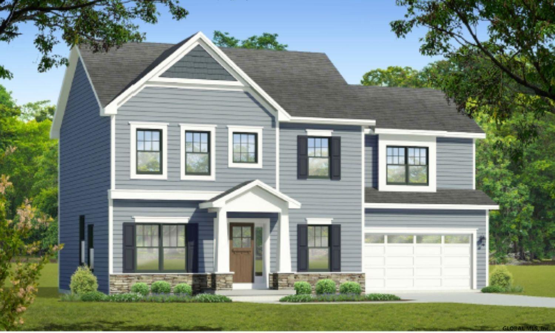 Albany                                                                      , NY - $512,900