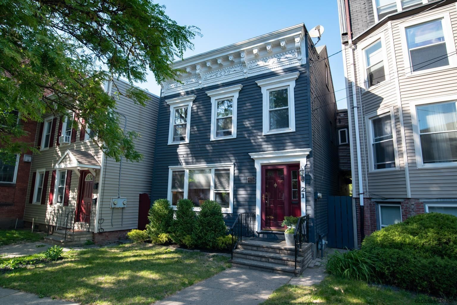 Albany                                                                      , NY - $259,900