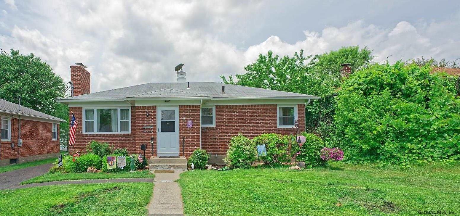 Albany                                                                      , NY - $204,900