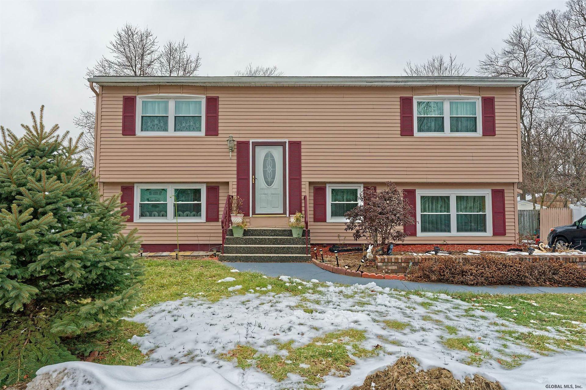 Albany                                                                      , NY - $289,000