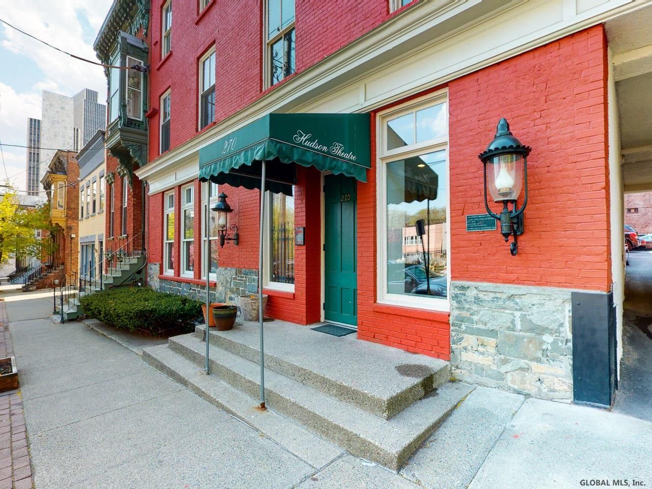 Albany                                                                      , NY - $220,000