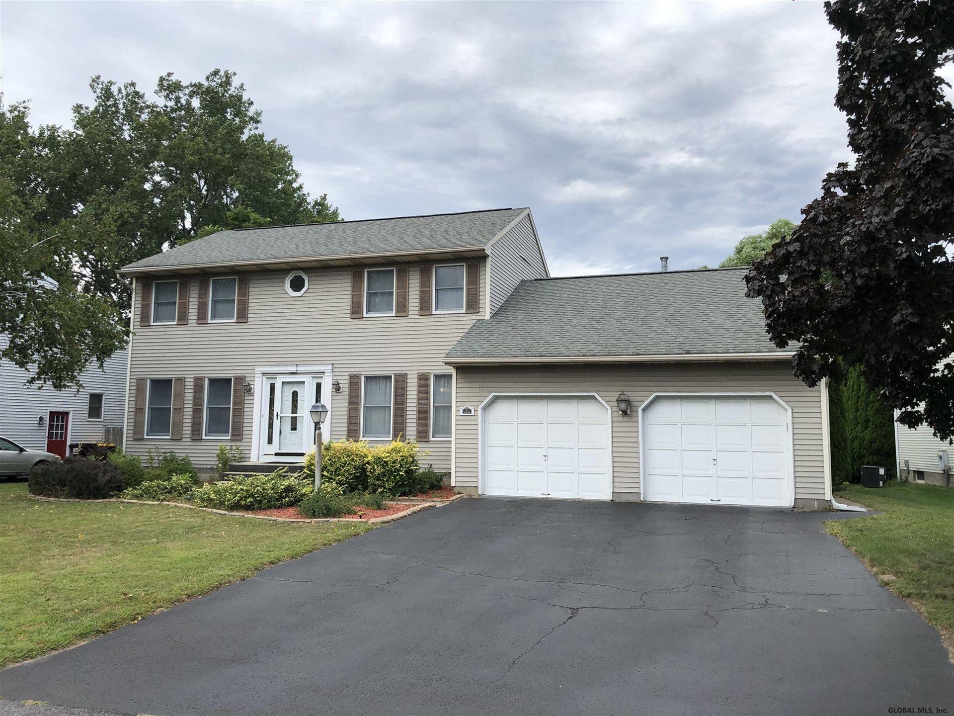 Albany                                                                      , NY - $354,500
