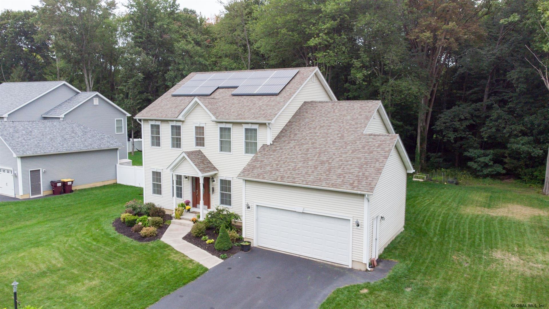 5012 COLONIAL DR                                                                               Guilderland                                                                      , NY - $535,000