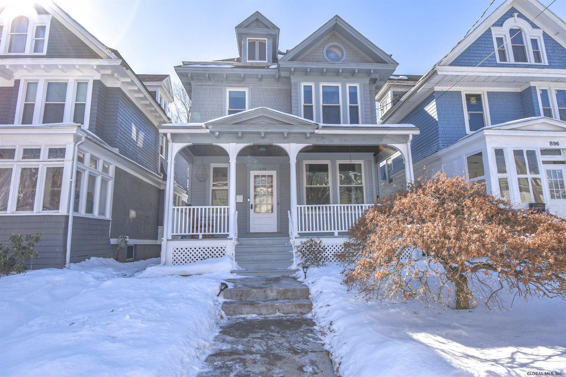 Albany                                                                      , NY - $224,900