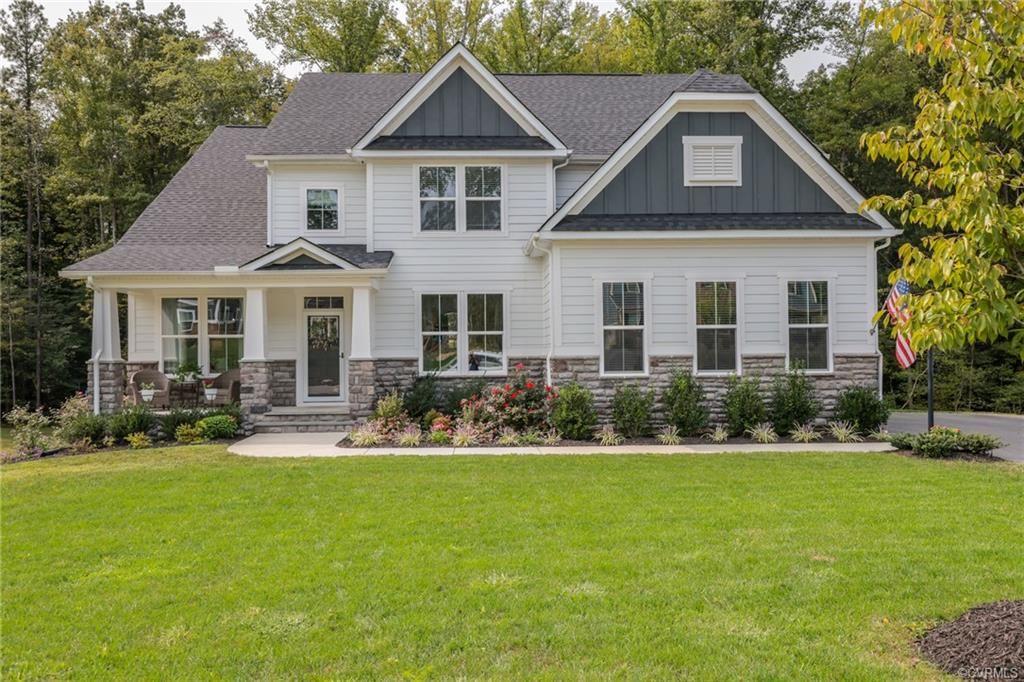 Glen Allen                                                                      , VA - $749,000