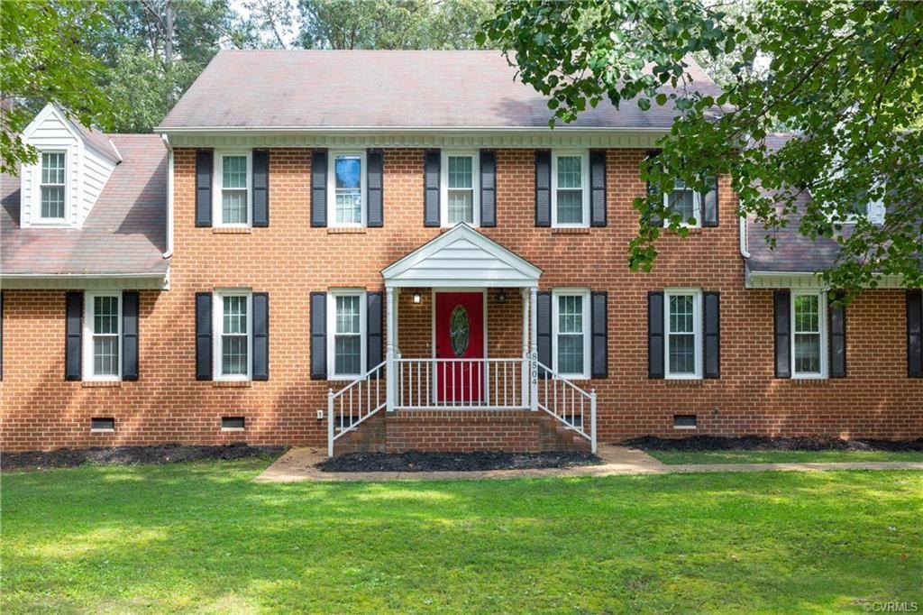 Chesterfield                                                                      , VA - $364,950