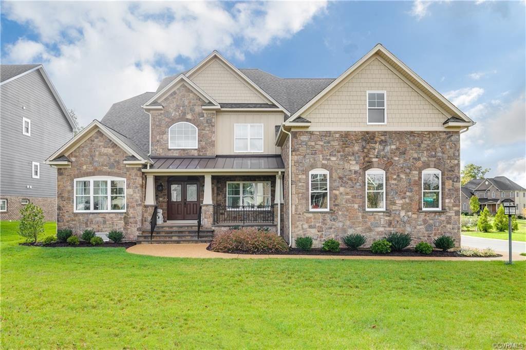 Glen Allen                                                                      , VA - $825,000