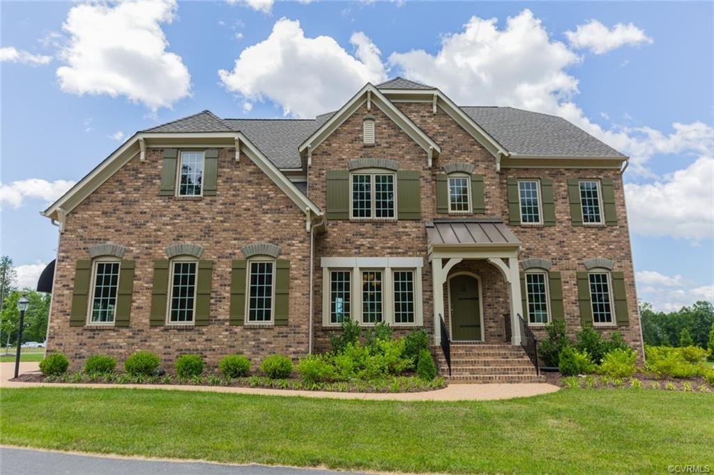 Glen Allen                                                                      , VA - $923,530
