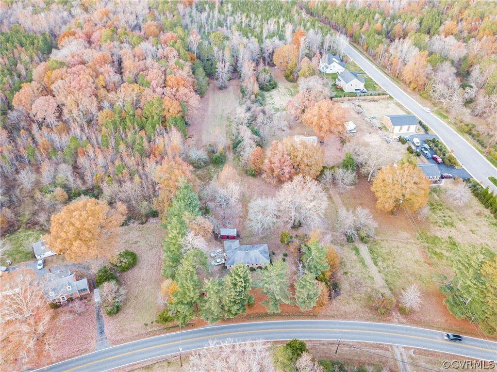 11512 & 11530 Mill Road                                                                               Glen Allen                                                                      , VA - $1,400,000
