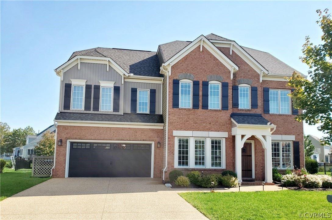 12483 Donahue Road                                                                               Glen Allen                                                                      , VA - $725,798