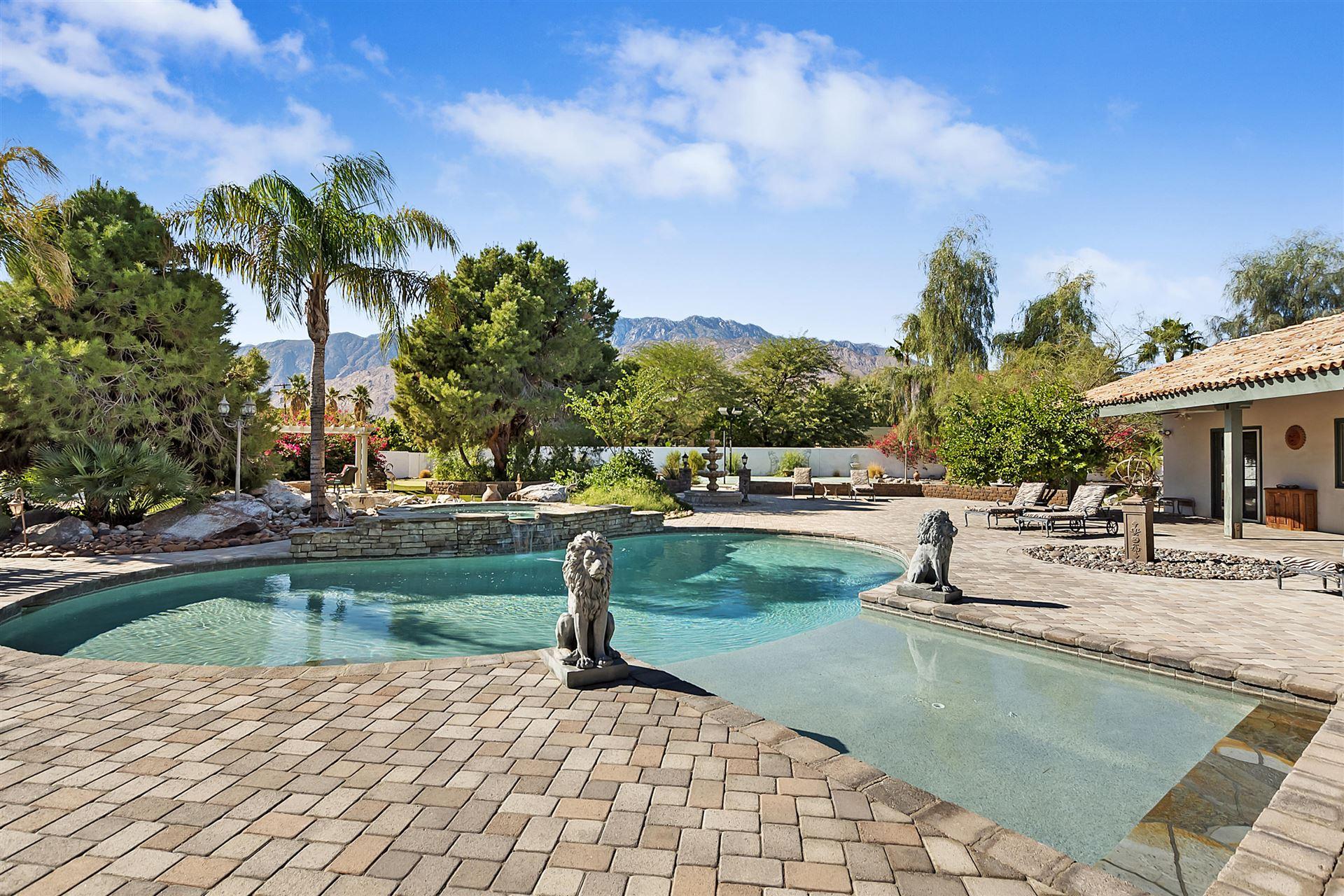 Palm Springs                                                                      , CA - $1,699,000