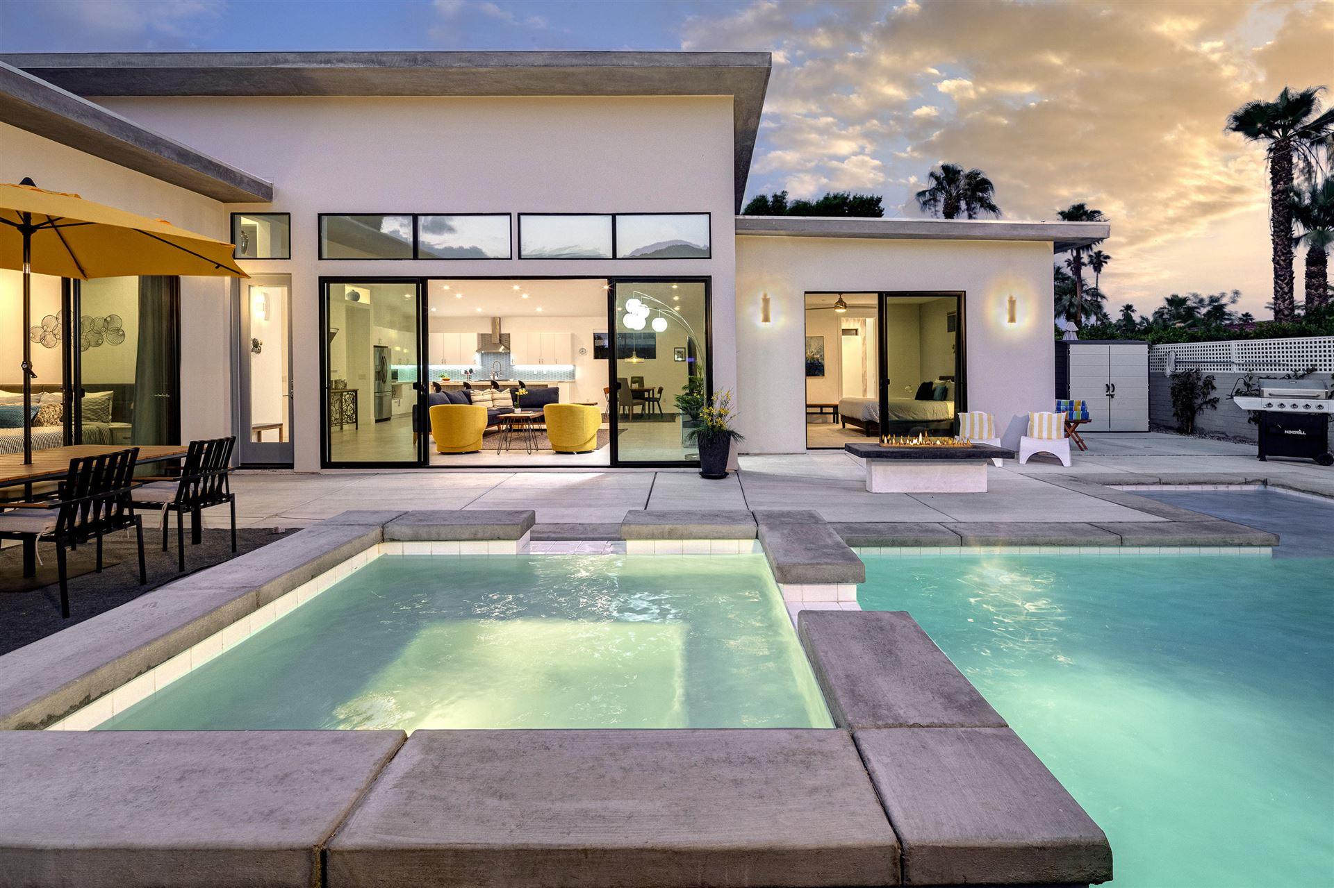 Palm Springs                                                                      , CA - $1,970,000