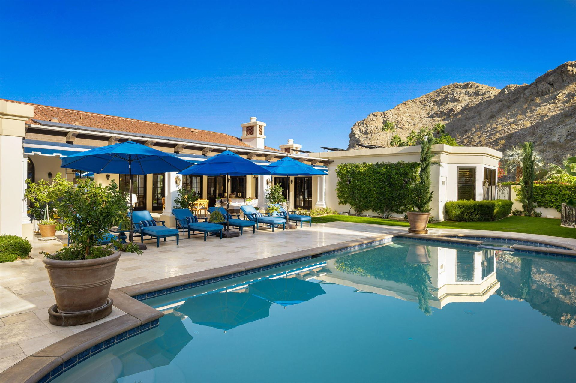 Rancho Mirage                                                                      , CA - $3,950,000