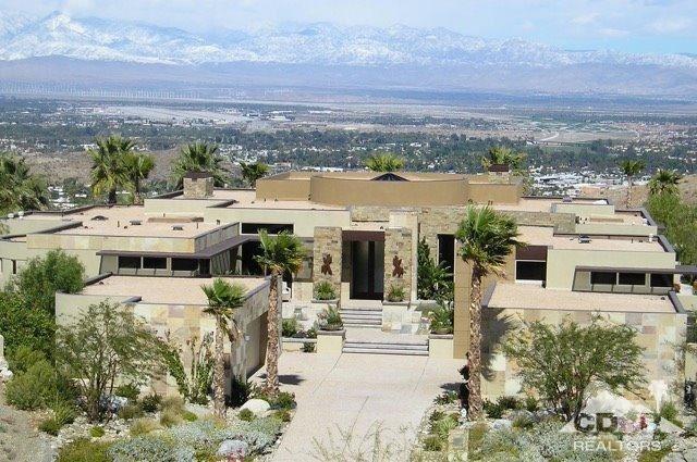 Rancho Mirage                                                                      , CA - $3,795,000