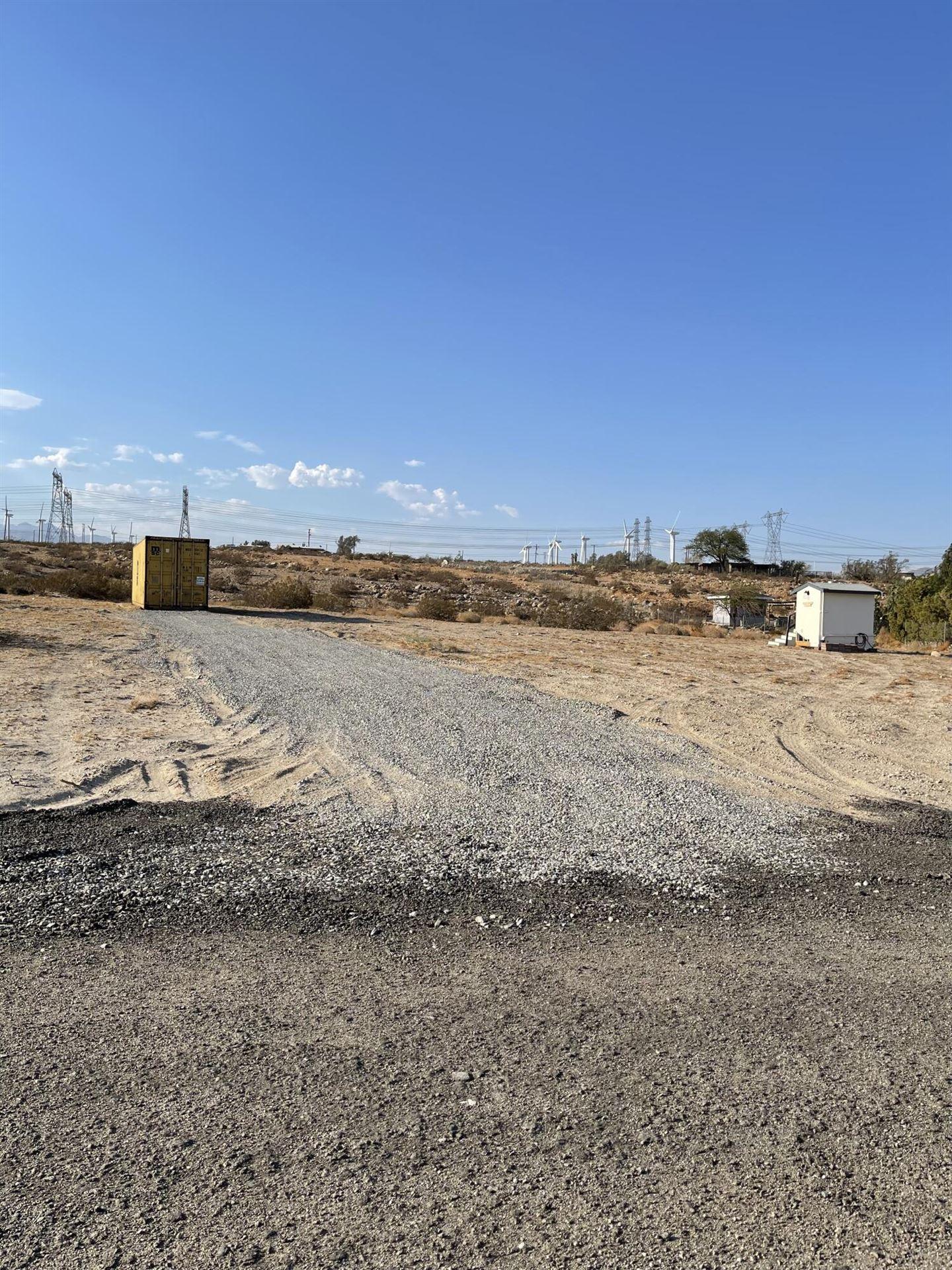 001 Barrel Cactus Road                                                                               Desert Hot Springs                                                                      , CA - $92,500