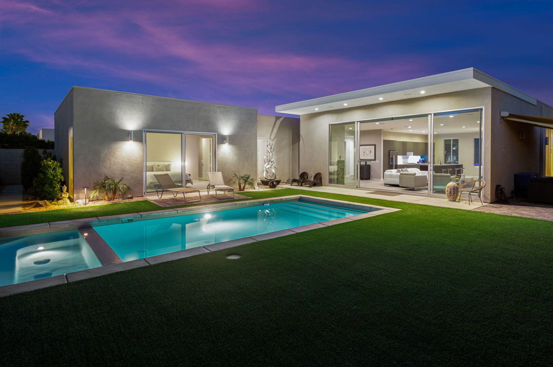 Palm Springs                                                                      , CA - $1,195,000
