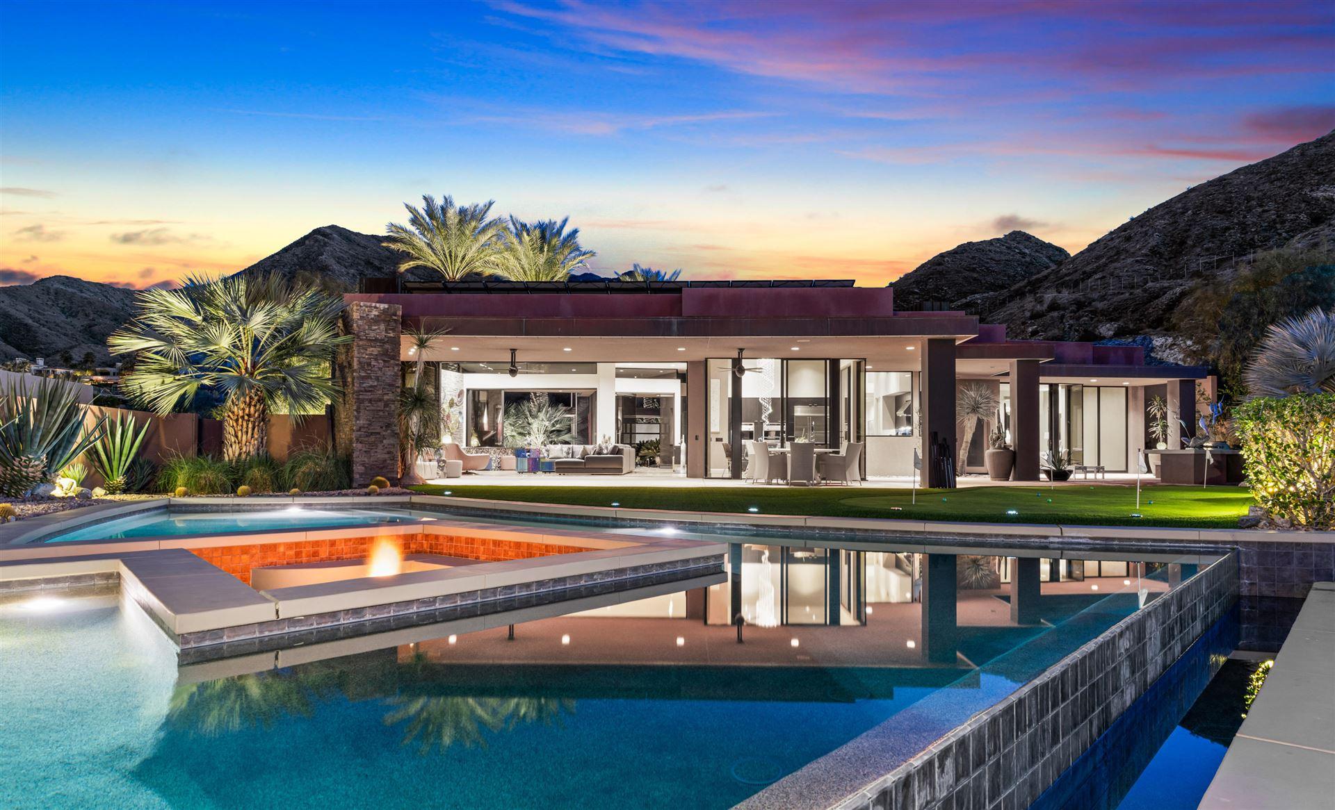 Rancho Mirage                                                                      , CA - $2,999,999