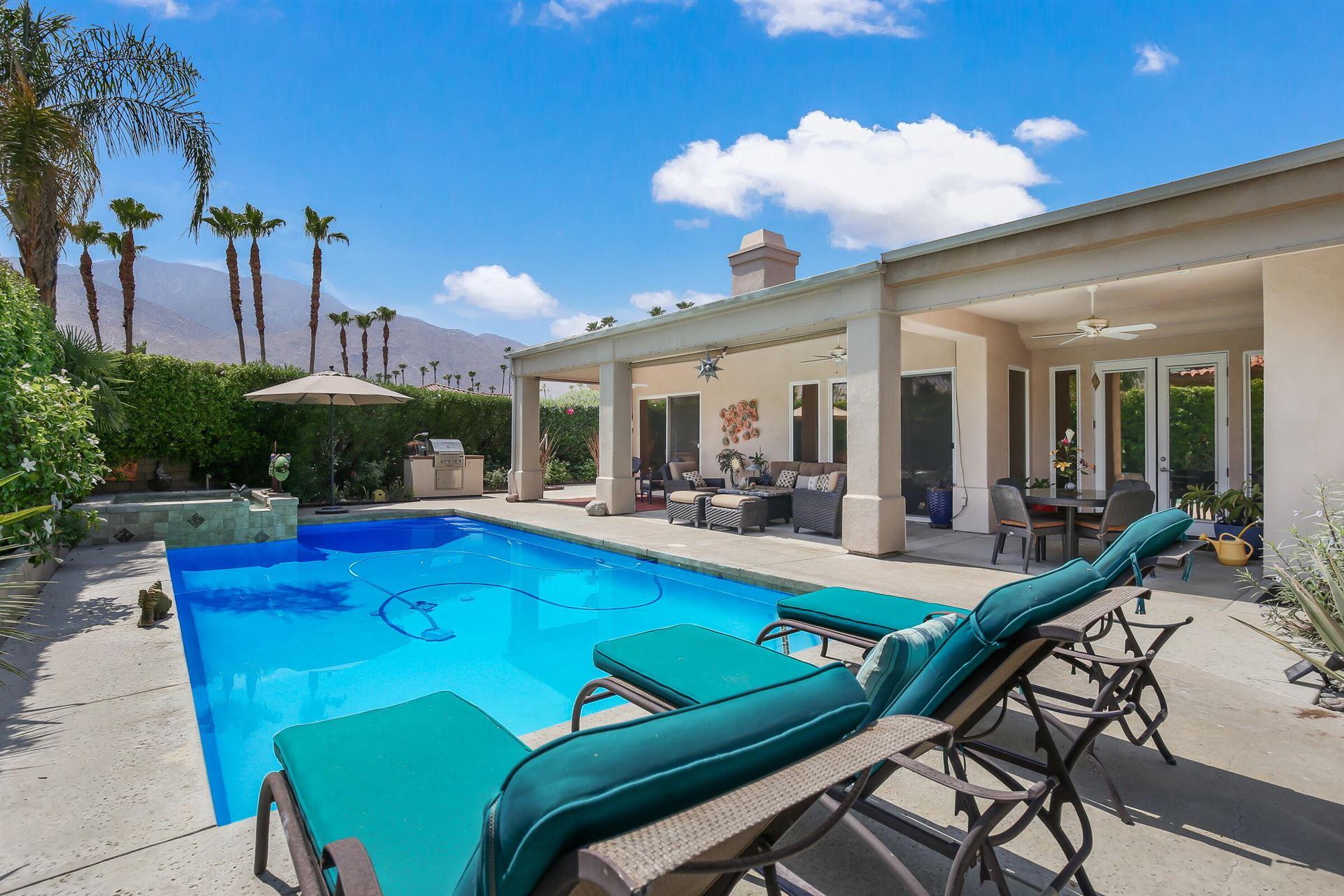 Palm Springs                                                                      , CA - $1,750,000