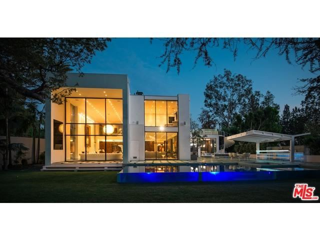 Beverly Hills                                                                      , CA - $34,500,000