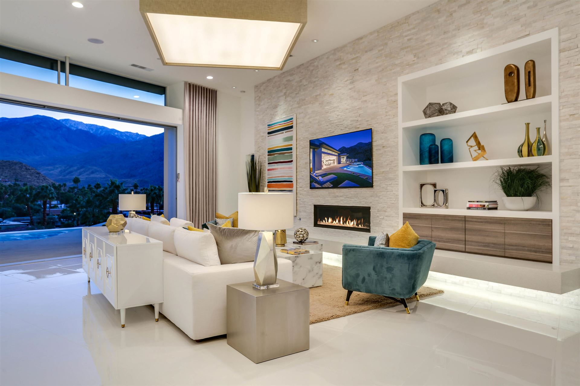Palm Springs                                                                      , CA - $2,895,000