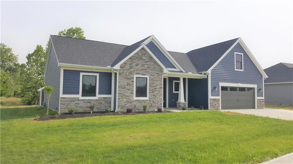Property Image Of 635 Reed Avenue In Versailles, Oh