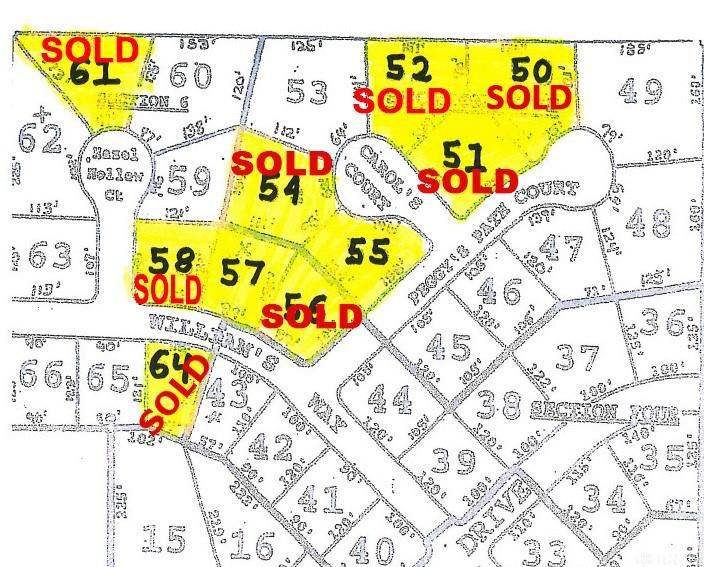 Property Image Of Lot 58 William S Way In Englewood, Oh
