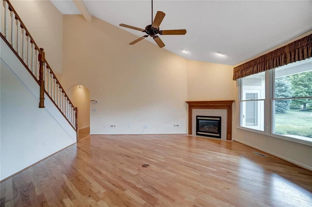 Property Image Of 1014 Bentgrass Lane In Centerville, Oh