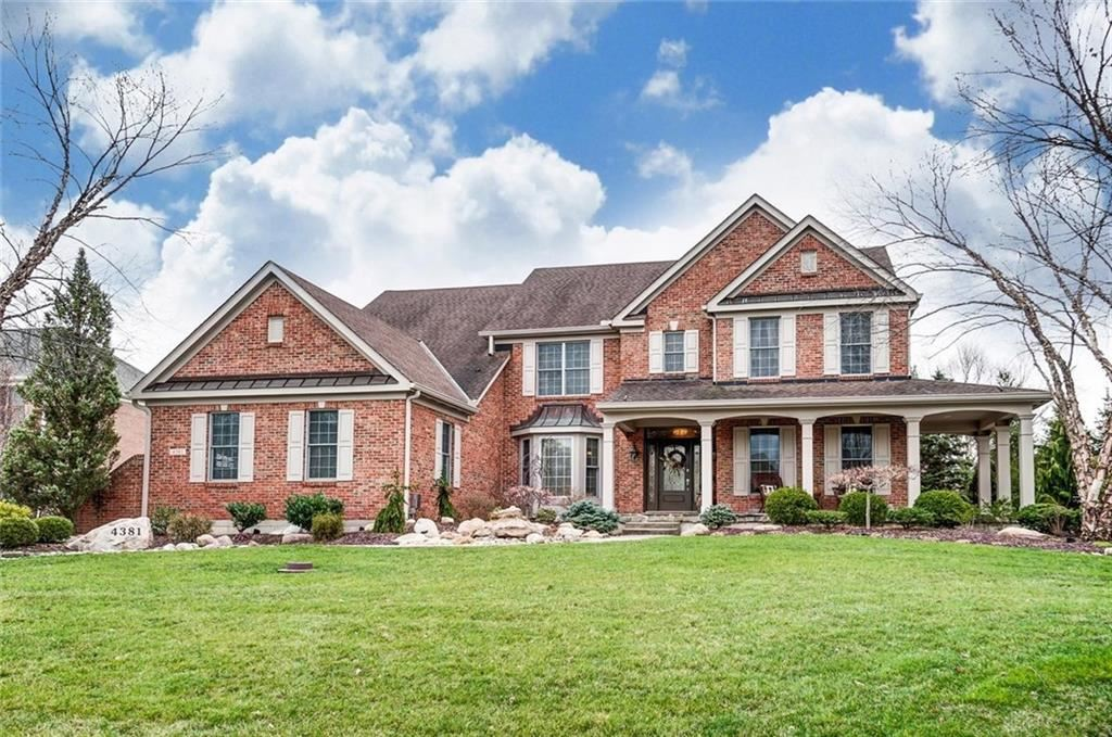 Property Image Of 4381 Dorchester Court In West Chester, Oh