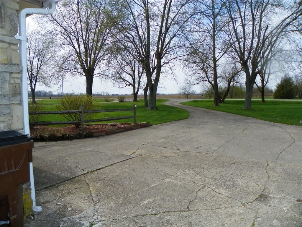 Property Image Of 8578 Lexington Salem Road In West Alexandria, Oh