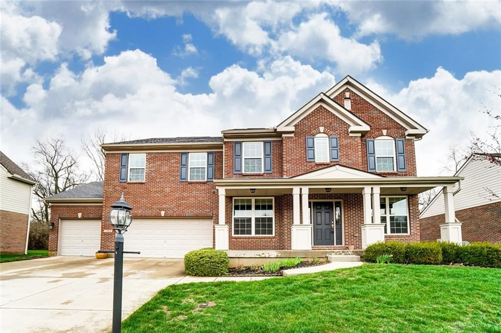 Property Image Of 2565 Hingham Lane In Centerville, Oh