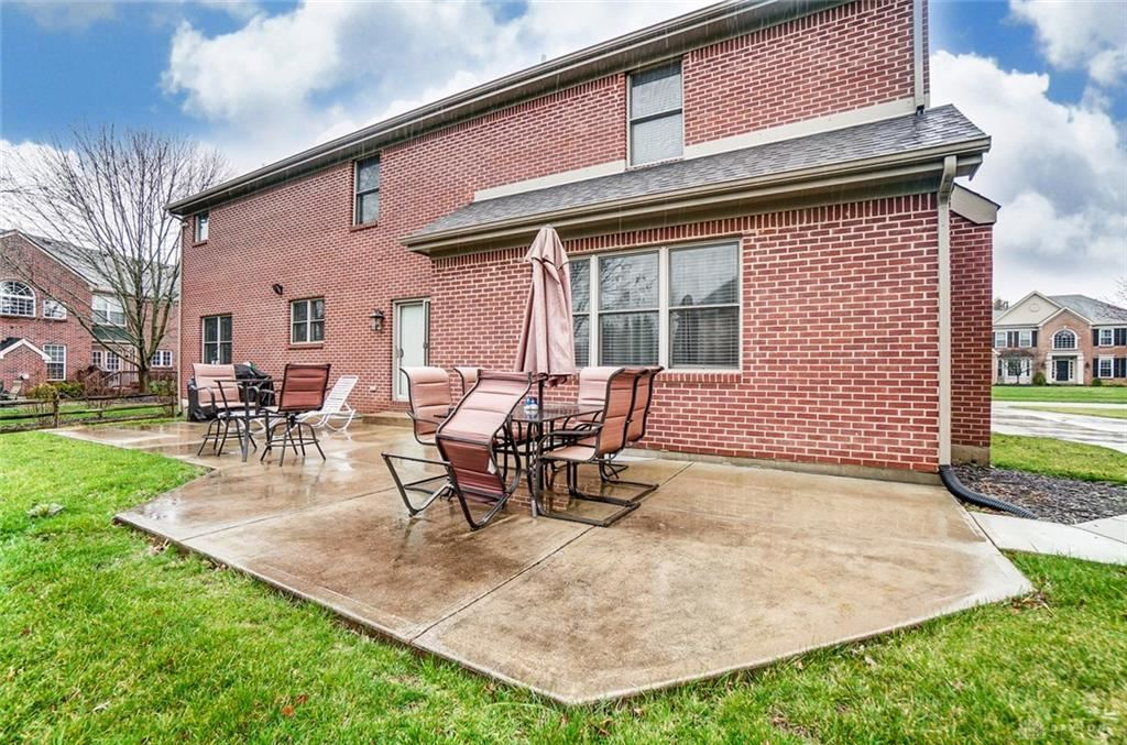 Property Image Of 40 Mclean Drive In Springboro, Oh