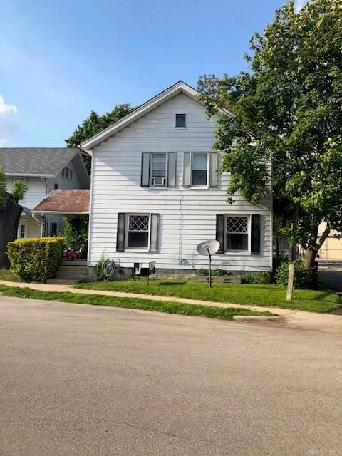 Property Image Of 39 Jefferson Street In Brookville, Oh