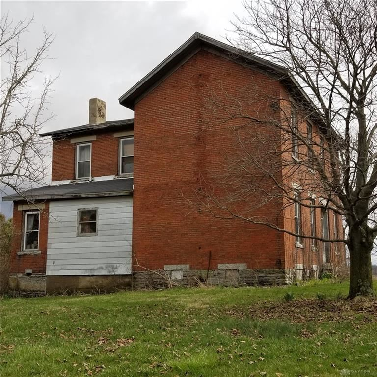 Property Image Of 6175 Engle Road In West Alexandria, Oh