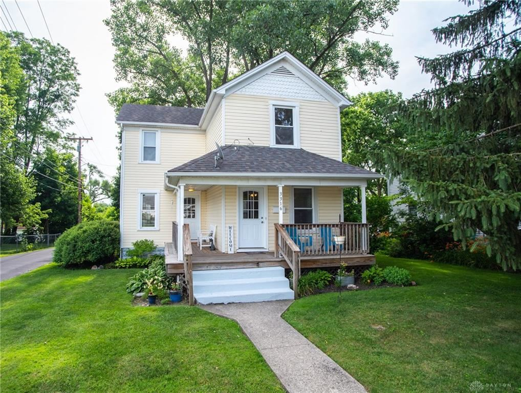 Property Image Of 3316 Sagamon Avenue In Kettering, Oh
