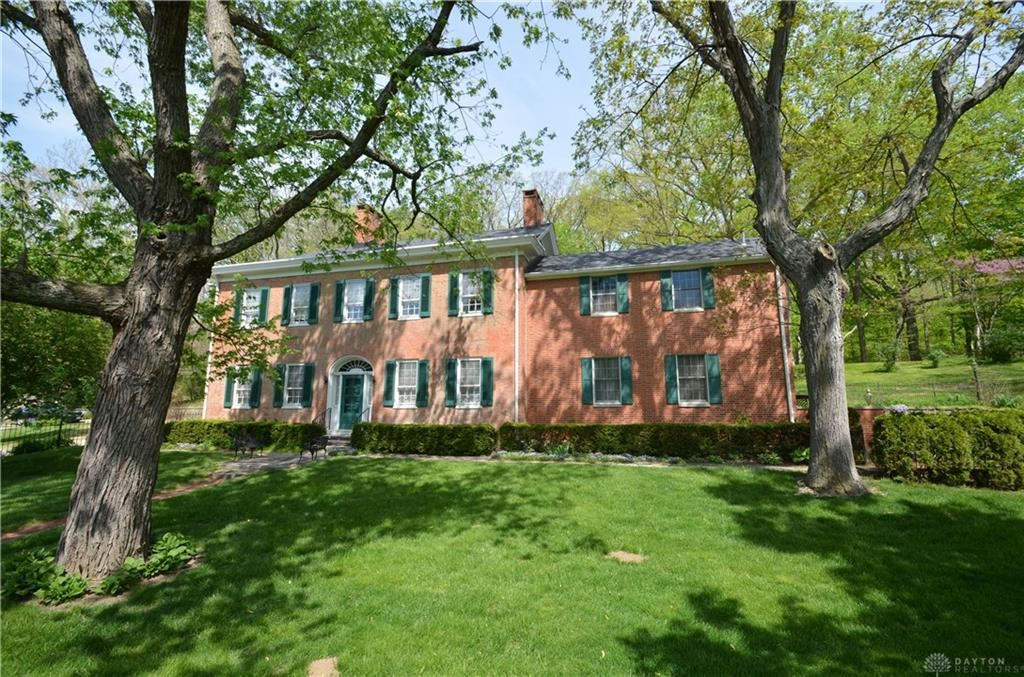 Property Image Of 11345 Oxford Road In Germantown, Oh