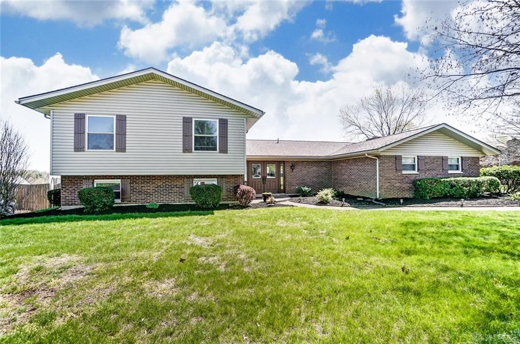 Property Image Of 7533 Pelbrook Farm Drive In Centerville, Oh