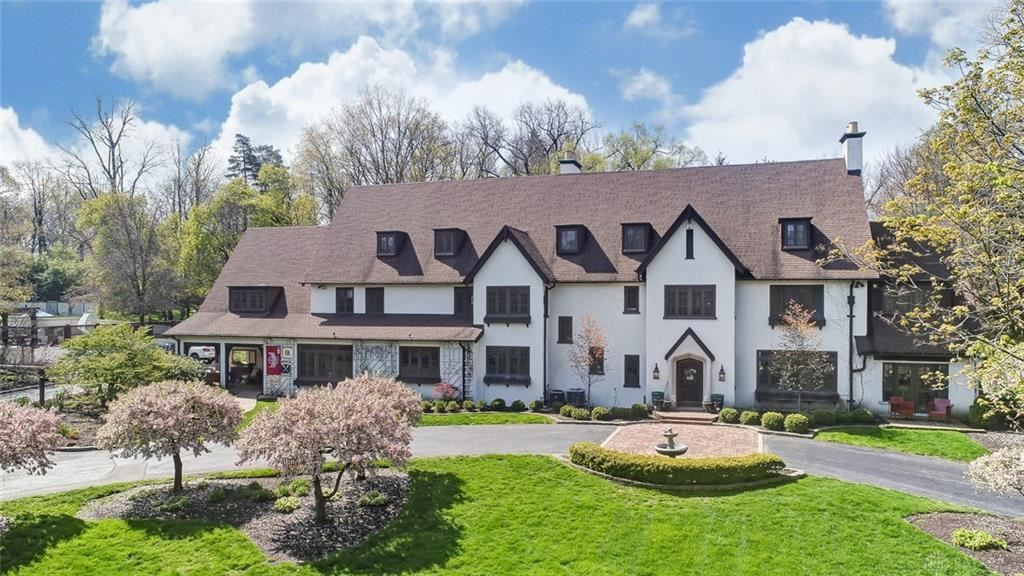Property Image Of 78 Park Road In Oakwood, Oh
