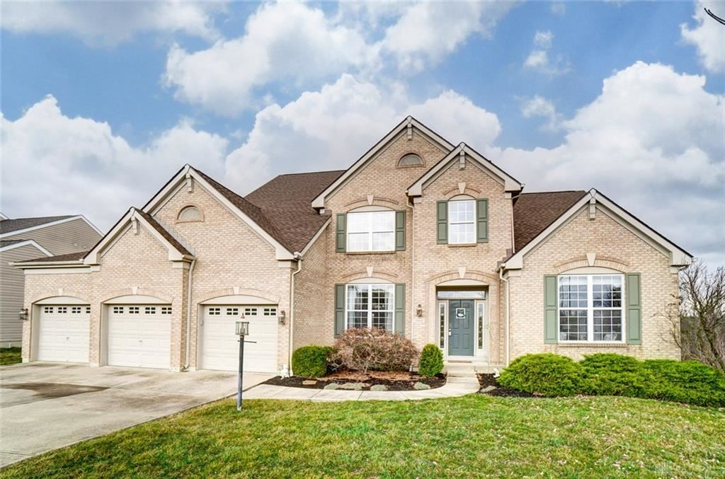 Property Image Of 10607 Toucan Street In Miamisburg, Oh